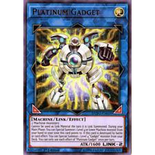 Platinum Gadget DUPO-EN039 Ultra Rare NM//M YuGiOh!