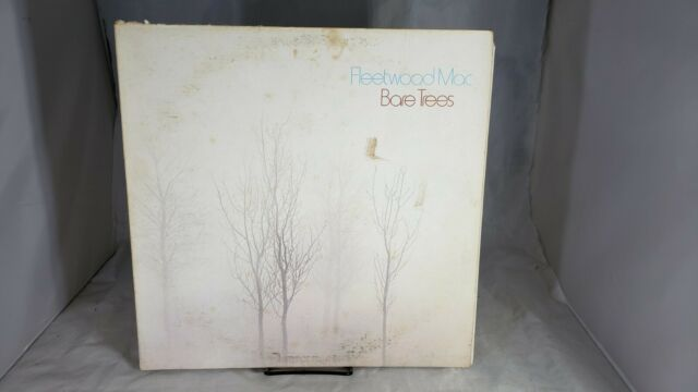 Fleetwood Mac - Bare Trees Reprise LP Record MS 2080 VG+ cVG