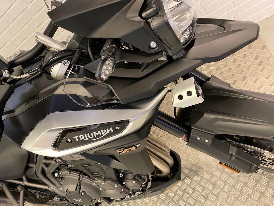 Triumph, Tiger 1200 XRT, ccm 1215