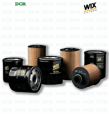 Wix filtro aceite Opel ford Austin Bedford Innocenti Lotus mg morris Rover wl7098