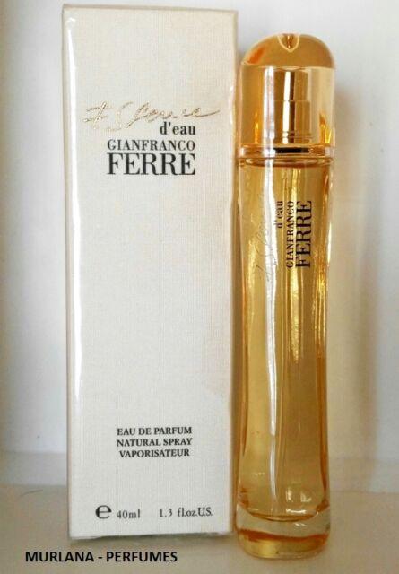 Parfum Gianfranco Gianfranco Femme Ferre Ferre trdshQ