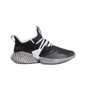 adidas alphabounce running white