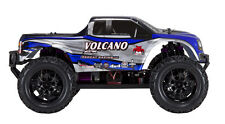 Redcat Racing Volcano EPX 1/10 Scale Electric Monstor Truck Blue/Silver