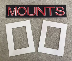 Photo-Frame-Mounts-Bevel-Cut-Mount-for-Picture-Frame-mount-Inserts-polar-white