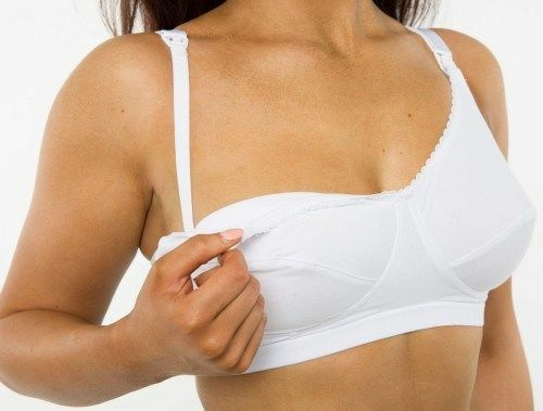 Brand New 100/% Cotton Maternity Nursing Feeding Bra Sizes 34-46 B-C-D-DD-E-F