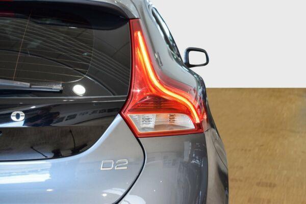 Volvo V40 2,0 D2 120 Momentum aut. - billede 3