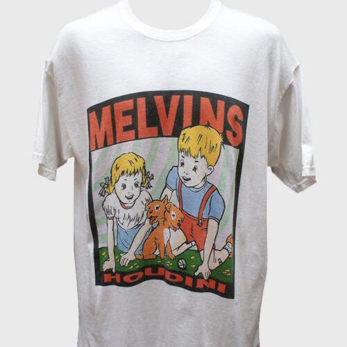 MELVINS METAL PUNK ROCK T-SHIRT big business mudhoney tool S-3XL
