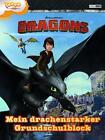 Dragons Grundschulblock (2015, Taschenbuch)