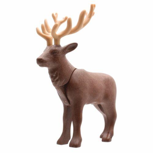 Playmobil Animal Animals Forest Animals Forest Wild Red Deer Dam-Wild Boar