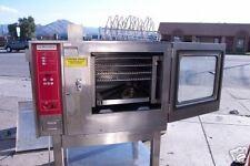 Combi Convsteam Oven Gas Model 714 G Alto Sham Ss 900 Items On E Bay
