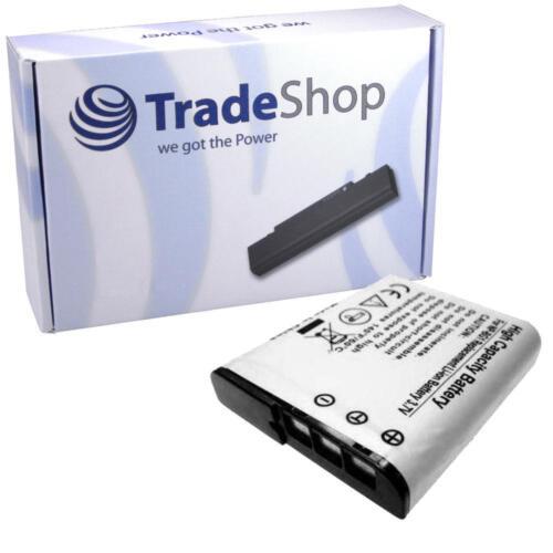 Bateria para Sony dsc-w230 dsc-w270 w275 w290 np-bg1 np-fg1