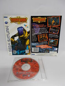 GHEN-WAR-SEGA-SATURN-NTSC-VERSION-USED-NO-BOXED