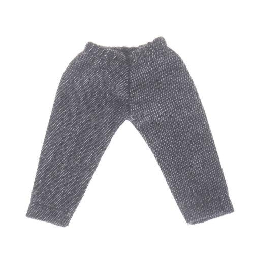Doll Leggings For Obitsu11 OB11 1//12 BJD Doll Jeans Pants Clothes AccessoriesHCU