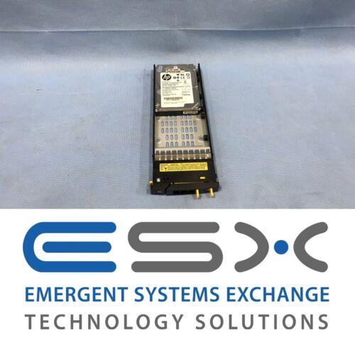 "PN HPE 3PAR 900GB SAS 10K 2.5/"" HDD 697389"