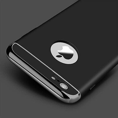 Luxury Ultra-thin Shockproof Armor Hard Back Case Cover For iPhone 6 6S Plus