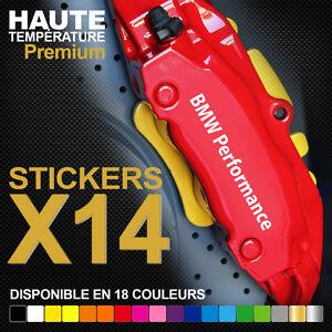 Stickers-autocollants-adhesifs-pour-etrier-de-frein-BMW-PERFORMANCE-M1-M3-M4