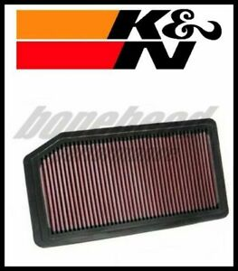 K /& N 33-2985 Replacement Air Filter