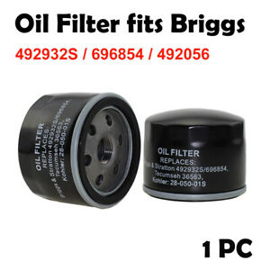 OIL-FILTER-FITS-BRIGGS-amp-STRATTON-ENGINE-B-amp-S-696854-492932S-UK