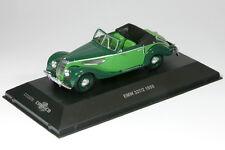 1:43 EMW 327/2 - grün - Baujahr 1955 - Limited Edition 1/500 - CCC 070
