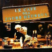 Le Café des jours heureux von Hurlements d'Leo, Les | CD | Zustand gut
