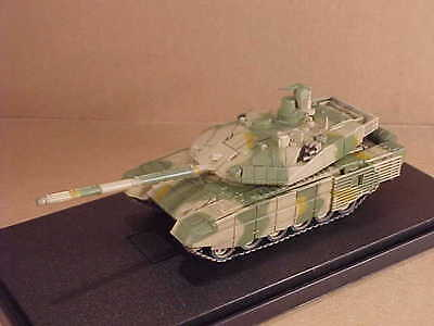 Modelcollect #AS72056 1/72 Russian T-90MS, 2012 Russian Arms Expo., Nizhny Tagil
