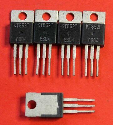 BC308A BC558A  USSR  Lot of 100 pcs Transistors KT3107G = BC308