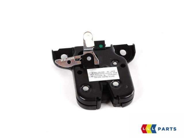 REAR TAILGATE LOCK MECHANISM FOR AUDI A6 C5 97-04 4B0827565J 4B0827565C