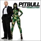 Pitbull Starring in Rebelution - CD 1naa