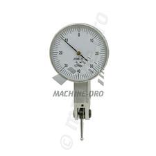 Metrico Quadrante Test Indicatore DTI con coda di rondine, AUTO direzione inversa rispetto a Stilo