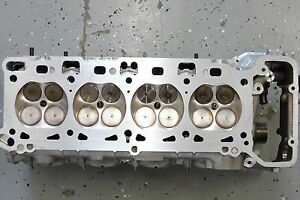 Details about 2011 BMW M3 S65 V8 ENGINE CYLINDER HEAD W/ CAMS RIGHT BANK  1-4 E90 E92 E93 NICE!