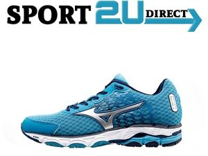 [bargain] Mizuno Wave Inspire 11 Womens Running Shoes (B) (05) | RRP $200.00