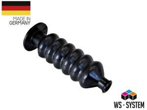 2-Stueck-Universal-Faltenbalg-Gummi-Manschette-Bellow-L-82mm-9mm-12mm