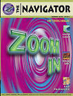 Navigator Yr 3/P4: Book 1 Zoom-In Book by Pearson Education Limited (Paperback, 2002)