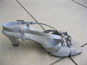 Sandalo donna linea confort Rosina D'Angelo 3420