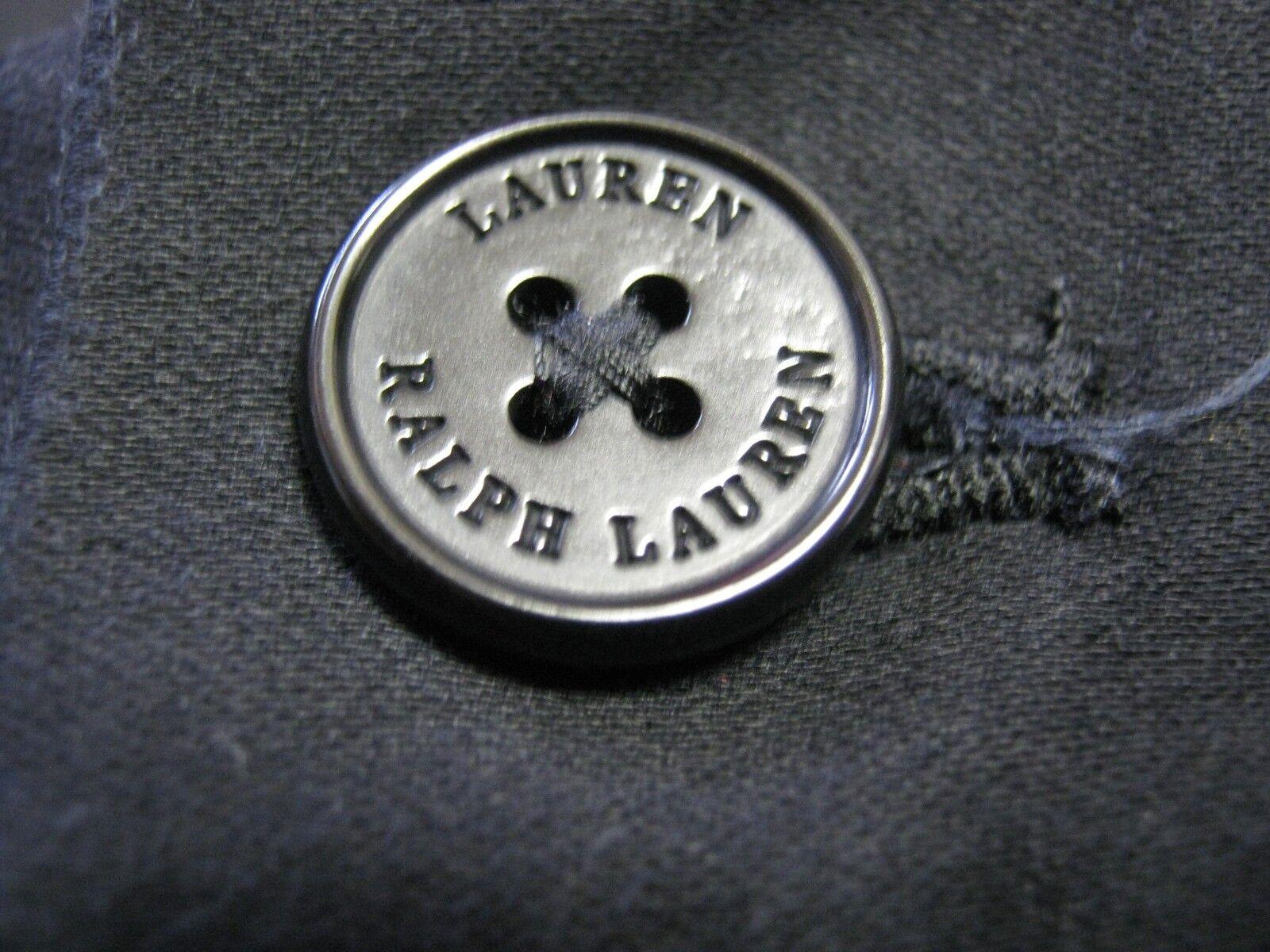 Lauren Ralph Lauren Shorts Size 8 Black Tailored … - image 5