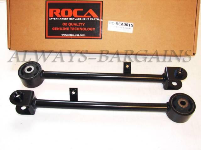 ROCAR Rear Trailing Arm Bushing kits Honda Accord 98-07 DS PS RC-RCA0015