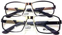 Columbia Anderson Peak Prescription Eyeglasses. Choose One + Bonus Free Case