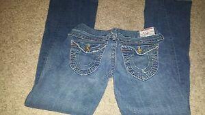 Dames 33 Twisted Joey Jeans Religion Dikke True 30 Flare X steek xIwq0tYv
