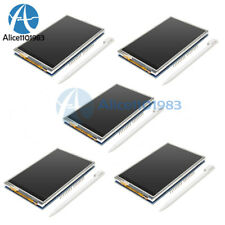 5pcs 35 Inch Tft Touch Screen Lcd Module 480320 For Arduino Uno Mega2560