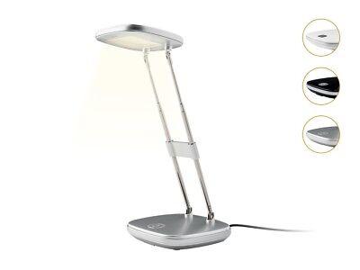 Livarnolux Led Desk Lamp,uses Up To 83% Less Energy.Black