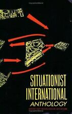 Situationist International Anthology by Situationist International Staff...