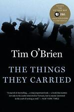 The Things They Carried by Tim O'Brien (2009, Paperback)