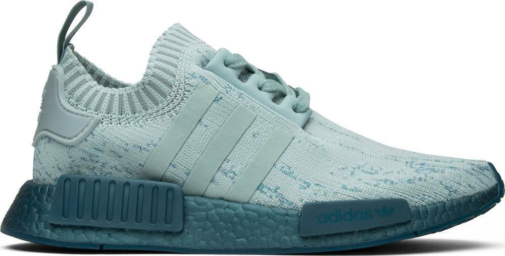 Cheap Nice NMD-R1 ORIGINALS - TEAL on the sale