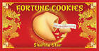 Fortune Cookies Inspiration Cards by Star Sharina (Hardback)