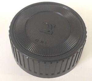 Vintage-Sigma-Rear-Lens-Cap-fuer-OM-Olympus-Manual-Focus-lenses-Kostenloser-Versand