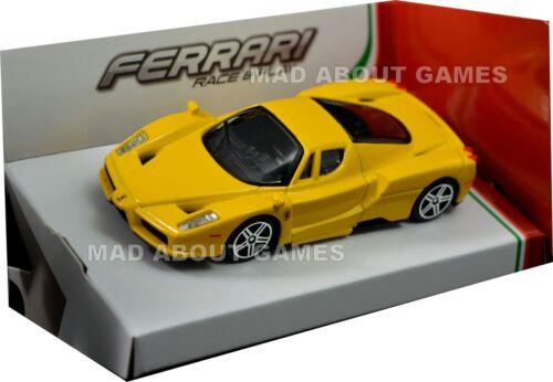 FERRARI ENZO FERRARI 1:43 métalliques métal modèle de voiture en fonte de modèles de voitures