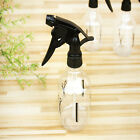 5 X Clear Plastic Spray Atomiser Bottle Pump Trigger Cosmetic Water Hair Salon