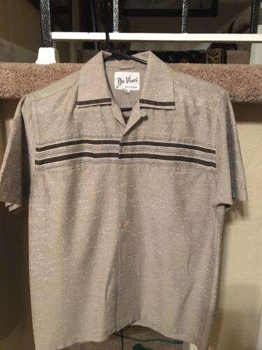 mens 1950s shirt - image 1