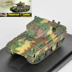 1-72-Scale-Germany-Tank-1945-Dragon-WWII-Armor-034-Coelian-034-Diecast-Model-Gift-Toy