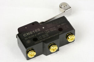 TEMCo-HEAVY-DUTY-15A-Micro-Limit-Switch-Roller-Lever-Arm-SPDT-Snap-Action-home